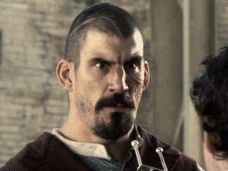 Robert Maillet as Samuel Blackwell