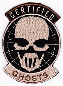 United States Special Forces | United States ARMY 5th Airborne Special Forces Group Ghost Recon ...