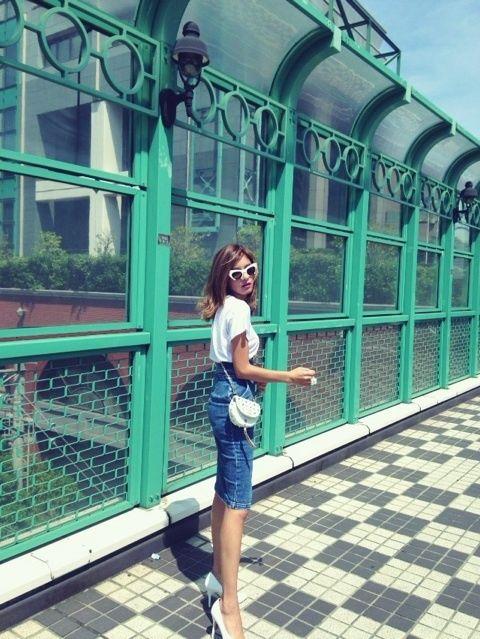 「きょうのスタイル♪」の画像 ローラ Official Blog P…  Ameba (アメーバ)