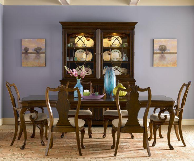 232 Best Dine Inimages On Pinterest  Dining Sets Hooker Best Universal Furniture Dining Room Set Design Decoration