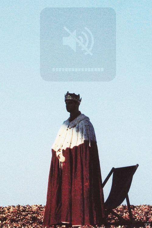 the best song in the universe ↴           depeche mode -enjoy the silenceТишина, ты - лучшееИз всего, что слышал. © Борис Пастернак