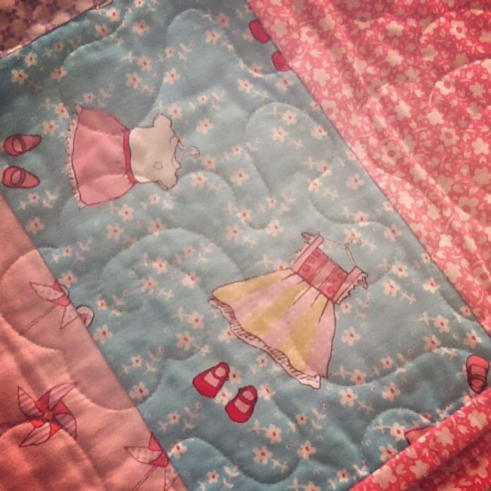 Sneak peek of what will be making its way to the US next month to a special little girl <3