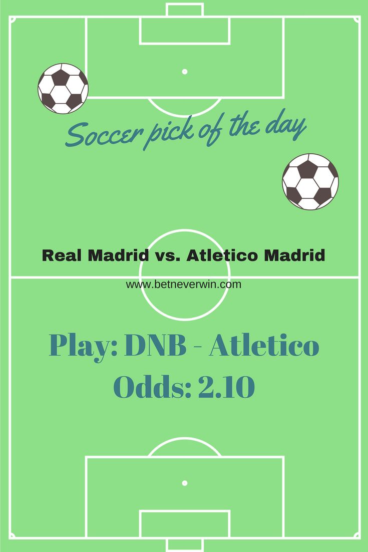 pick of the day betting