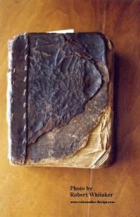Whitaker History & Whitaker Bible History: from Shannon Lind Website…