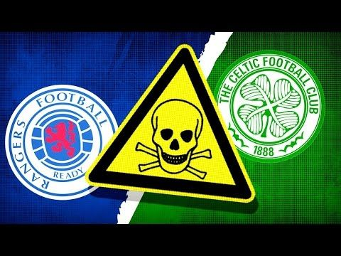 Celtic vs Rangers - Old Firm Derby | A History Of Hate - YouTube