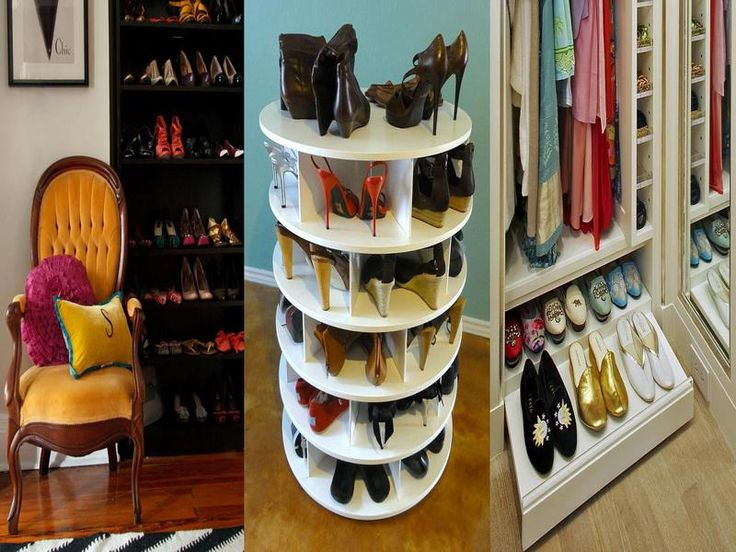 Shoe Closet Organizer Ideas Part - 34: Storage : Unique Shoe Storage Ideas Modern Shoe Storage Ideas Large Shoe  Storage Cabinetu201a Shoe Wardrobe Cabinetu201a Tall Shoe Storage Cabinet Along  With ...