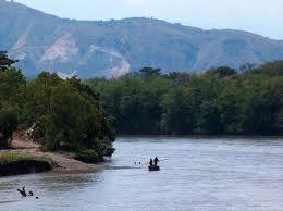 Tres personas murieron ahogadas en el departamento del Tolima