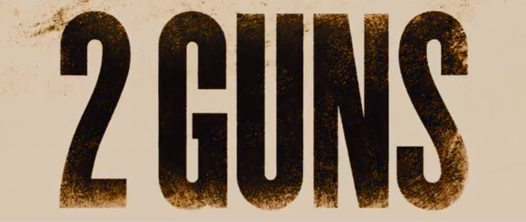 """Deadline's Pete Hammond reviews action comedy """"2 Guns,"""" with Denzel Washington and """"Mark Wahlberg,* for our sibling site Movieline here: 2 Guns Movie Review  He likes it. Who's planning to see it this weekend?  #movies   #reviews   #2Guns  #DenzelWashington #markwahlberg   #PeteHammond   #Movieline"""