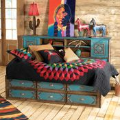 Starry Night Bedding