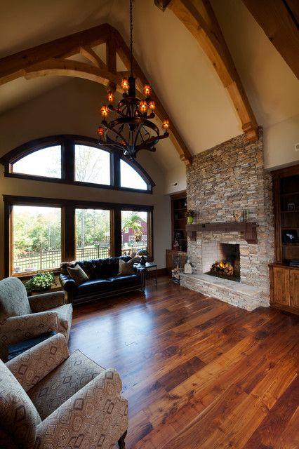 1212 best wood burning fireplace images on Pinterest   Wood ...