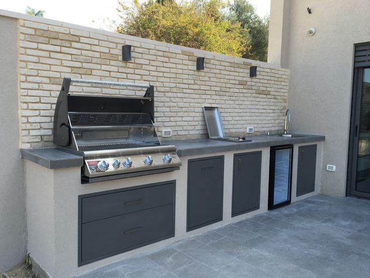 Sapir Küchen – Sapir ist ein Unternehmen, das sich auf den Bau von Outdoor-Küchen und Zubehör spezialisiert hat. …