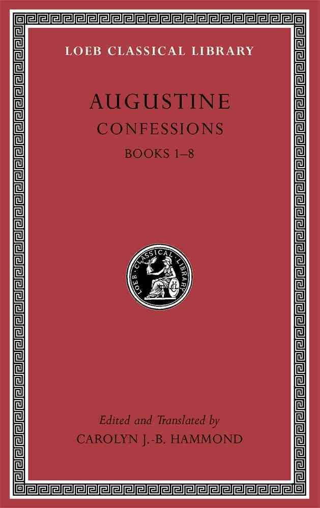 confession by augustine essay Need essay sample on augustine's confessions – seven questions with answers - augustine's confessions – seven questions with answers introduction we will write a cheap essay sample on.