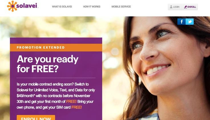 Solavei, el primer operador móvil que paga un sueldo a sus usuarios
