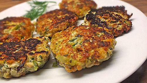 Gemüsefrikadellen mit Kräuterquark, ein sehr schönes Rezept aus der Kategorie Saucen & Dips. Bewertungen: 16. Durchschnitt: Ø 3,2.