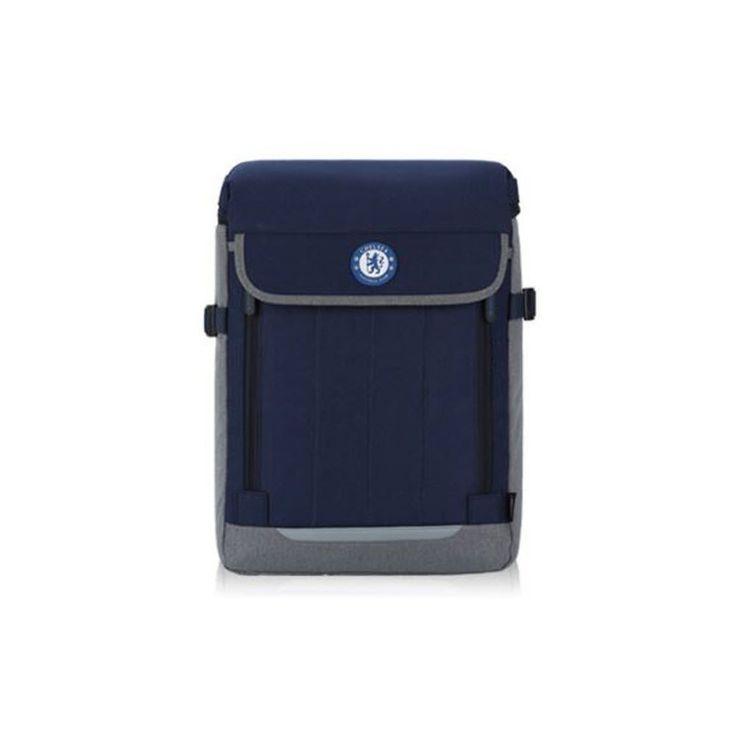 CHELSEA FC Backpack CFC-BP3S03 Primier Ligue Emblem Bags for New School Semester #Eon #Eon