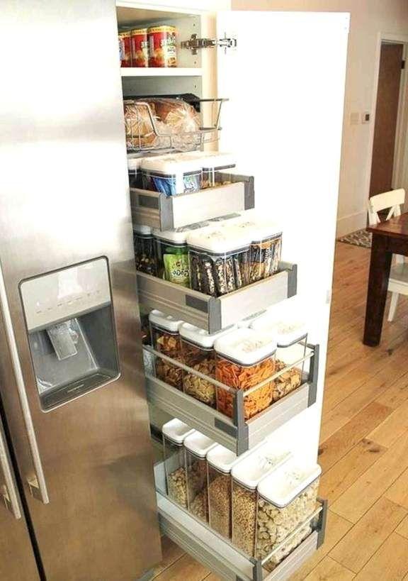 Kitchen Storage, Kitchen Storage Furniture Ideas