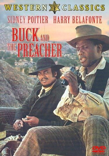 Sidney Poitier directs and stars in this all-black western about an ex-Union Army cavalry soldier leading a group of recently-freed slaves to the western frontier in post-Civil War America. Tagging al