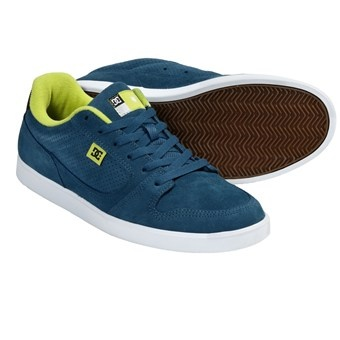 DC skate shoes - Landau S