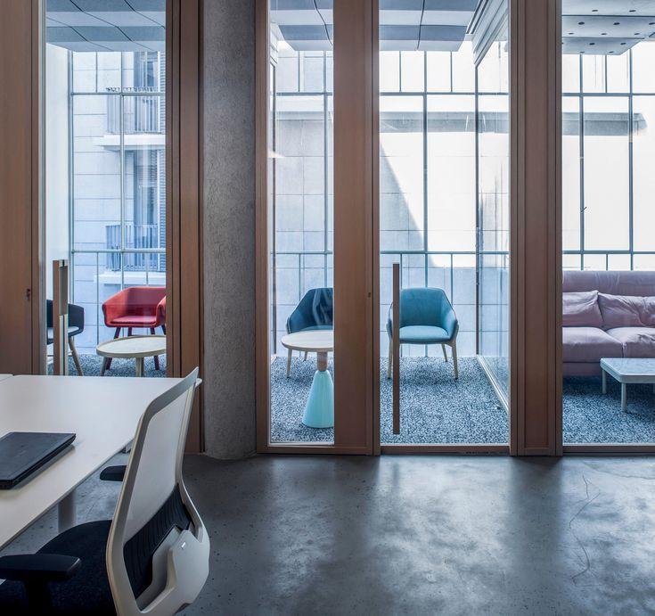 Aleph VC Offices - Tel Aviv - 6