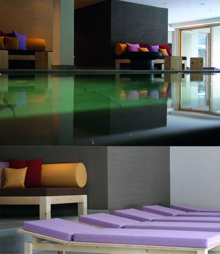 MO Luxury Lodge & Spa Hotel | Mountain Spa | Gaschurn | Austria | http://lifestylehotels.net/en/mo-lodge-hotel-lucas-mountain-spa | Spa, Wellness, Pool, Enjoy, Luxury