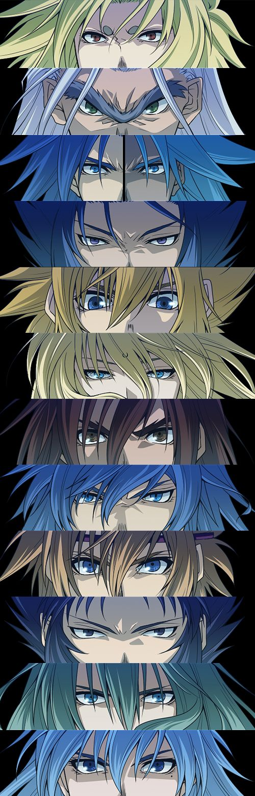 Saint Seiya Gold Saints - Shion, the Aries - Rasgad, the Taurus - Aspros & Defteros, the Gemini - Manigold, the Cancer - Regulus, the Leo - Asmita, the Virgo - Dohko, the Lybra - Kardia, the Scorpion - Sisyphos, the Sagittarius - Cid, the Capricorn - Dège http://amzn.to/2rsmSPr