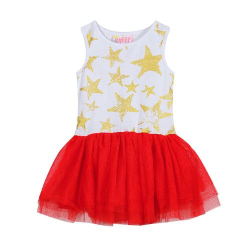 Red Angle Dress  Shop Now - http://www.cheekylittlepoppets.com.au/product-category/baby-girls/