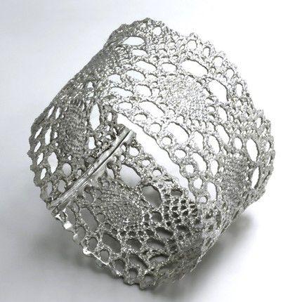 110 best Wire crochet images on Pinterest | Crochet, Wire crochet ...