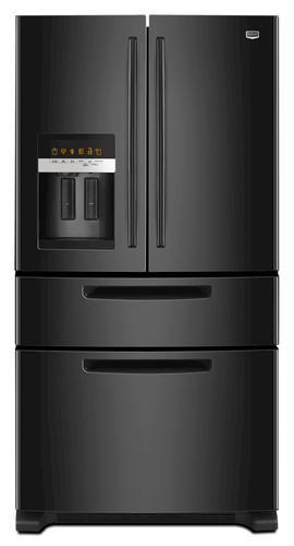 Bottom Freezer French Door Ice2O® Refrigerator At Menards. Best  Refrigerator BrandsFrench ...
