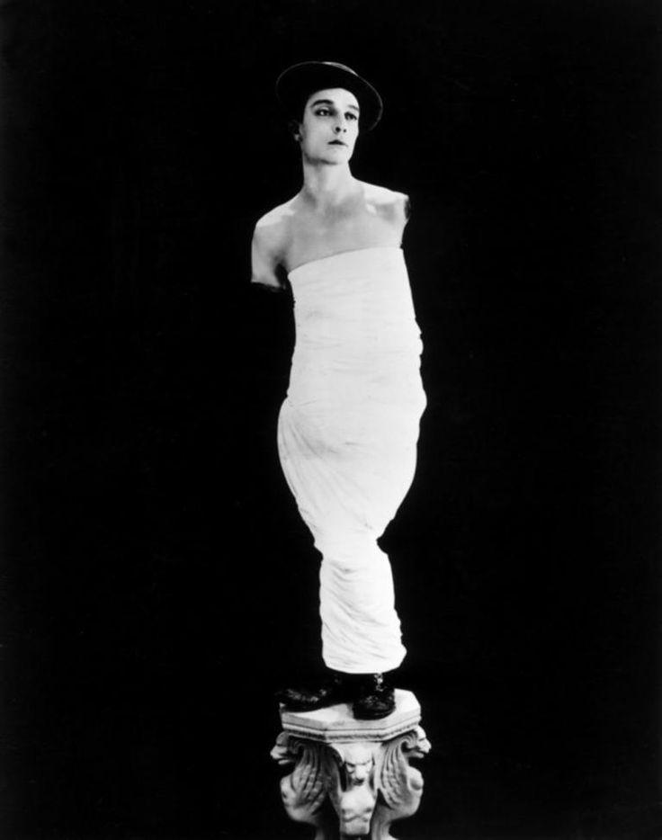 50 anni Buster Keaton. Una storia naturale | Doppiozero