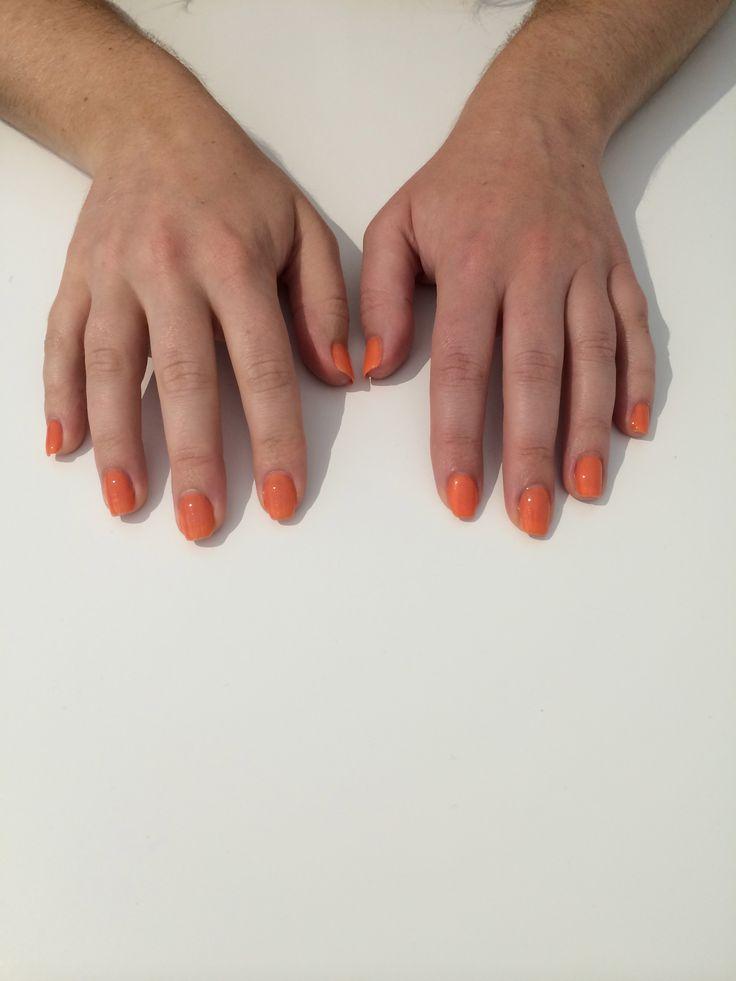 57 best Nails at our NYC nail bar images on Pinterest   Nail bar ...