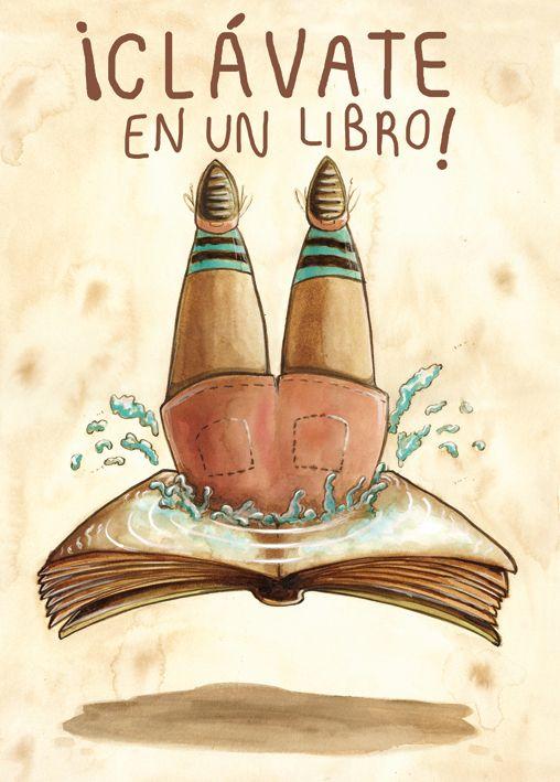 promover la lectura.