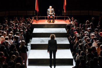 Review: Julius Caesar - Carns Theatre Passion