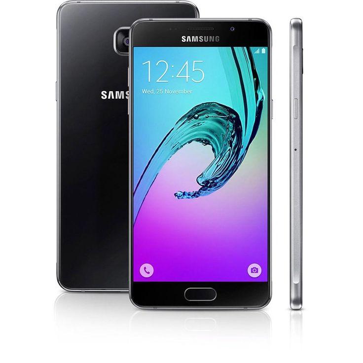 [ElefantePréHistorico] Galaxy A5 2016 - TIM - Dual - Preto - R$ 1.423,10 Boleto