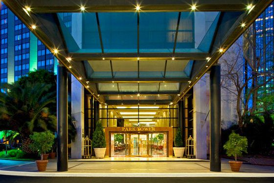 #ParkTower is a 5 star luxurious hotel which was built in the year 1996 and is located in #BuenosAires heart. This hotel was renovated in the year 1998. It has an indoor pool, 181 air conditioned guest rooms, tennis pool, gym and restaurant. Room service and caretakers are available 24 hours a day.