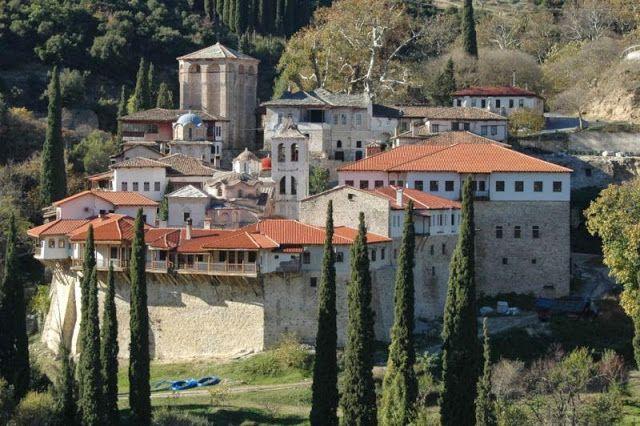 ΓΝΩΜΗ ΚΙΛΚΙΣ ΠΑΙΟΝΙΑΣ: Εκδρομή Ερυθρού Σταυρού Κιλκίς στις Σέρρες