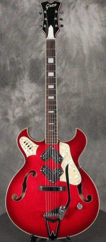 71 best Guitar ( vintage ) images on Pinterest | Guitars, Acoustic ...