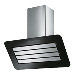 26 best Kitchen images on Pinterest | Cooker hoods, Black glass and ...