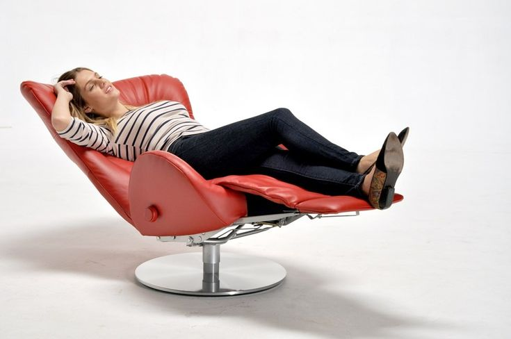 Amy Recliner Chair by LAFER | Modern Recliners | Cressina