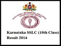 Karnataka Secondary Education Examination Board (KSEEB) KSEEB 10th Class Board Exam Result 2014 is expected to be declared tomorrow (12th May , 2014)  at 12 PM.  Check on http://post.jagran.com/karnataka-kseeb-sslc-class-10th-exam-result-2014-is-expected-to-be-declared-tomorrow-at-12-pm-1399811180