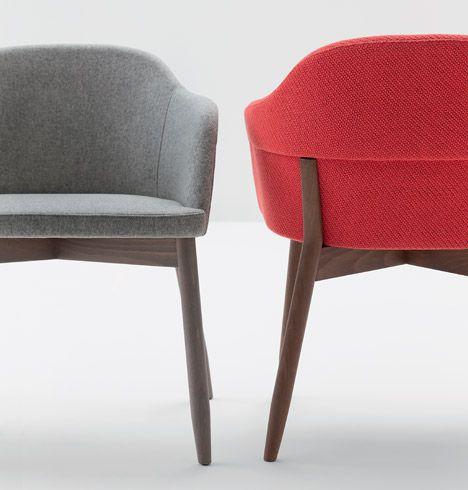 Emilio Nanni - Spy chair