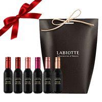 [Labiotte] Chateau Labiotte Wine Gel Nail  (6 colors SET)