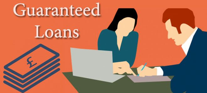 Choosing The Best Loan Offer Is Not An Easy Task As Many Loan Sharks May Catch You In Their False Promises Guaranteed Loan Loan Lenders Loans For Bad Credit
