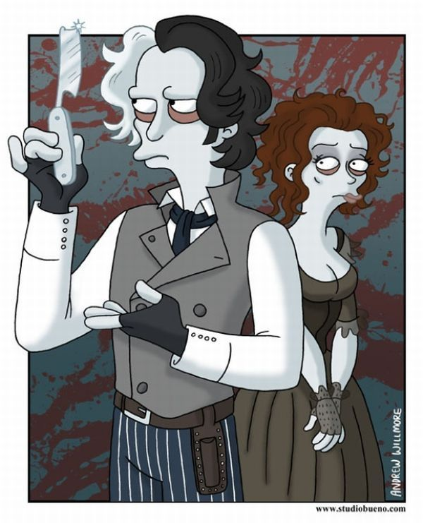 177 best images about sweeney todd on pinterest colleen