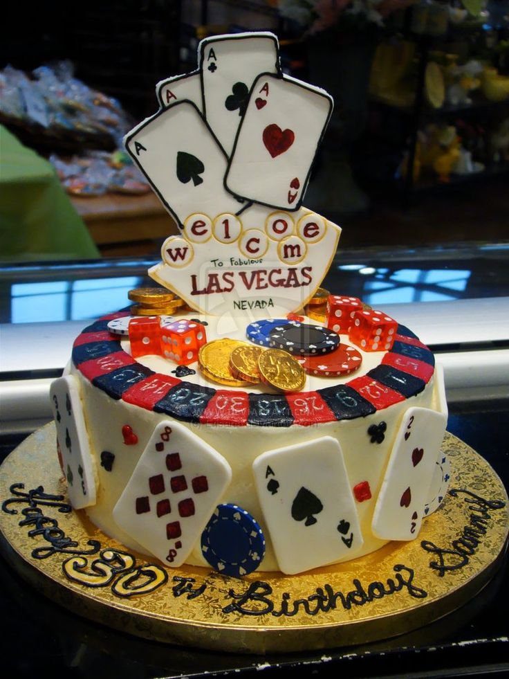 Love The Cake Las Vegas