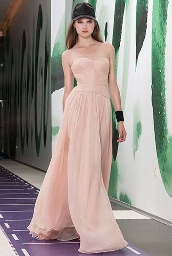 SEIKI gown