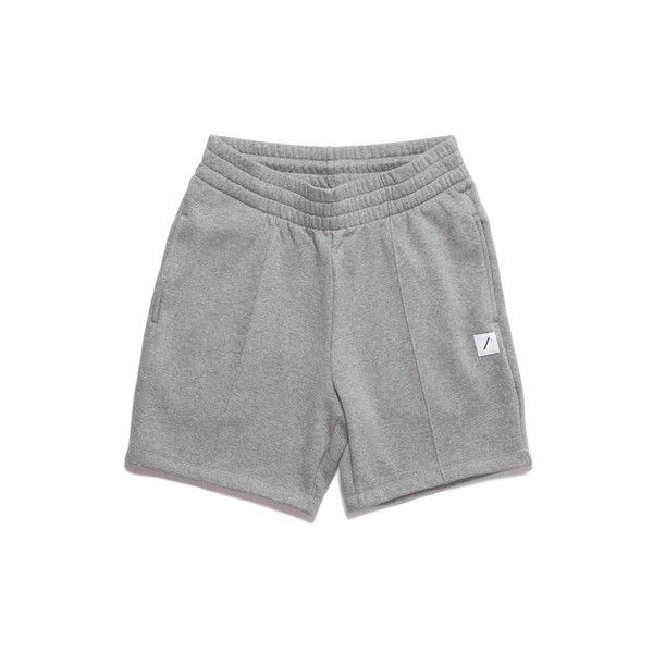 The Creatørs Club • Sweat shorts • Heather grey