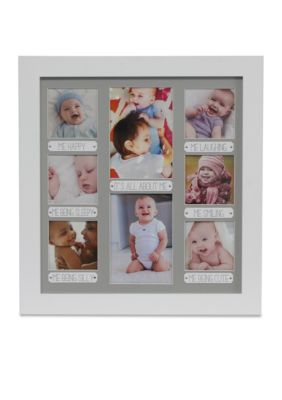 Fetco Home Decor  All About Me Wall Collage
