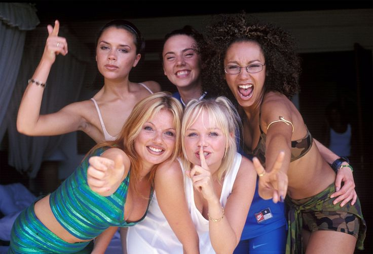 "Signs You Were a Die-Hard Spice Girl ""Wannabe"""