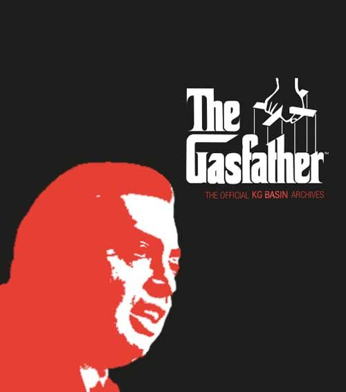 Mukesh Ambani - The Gasfather | India | Politics | Humour