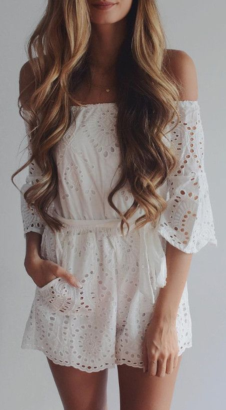 summer jumpsuit trending outfit